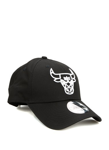 New Era New Era Bob Team Logo 940  Kadın Şapka 101645288 Siyah